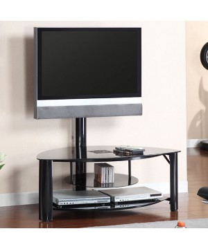 Fendy TV Console Black