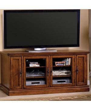 Miranda TV Console Antique Oak