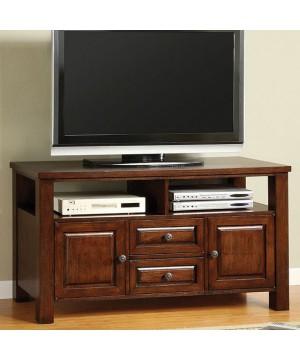 Enola TV Console Medium Oak