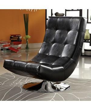 Trinidad Accent Chair Black