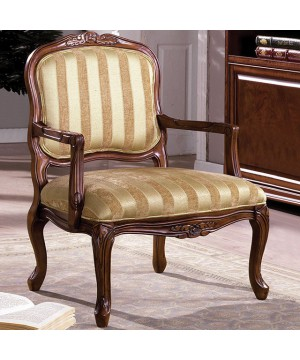 Burnaby Accent Chair...