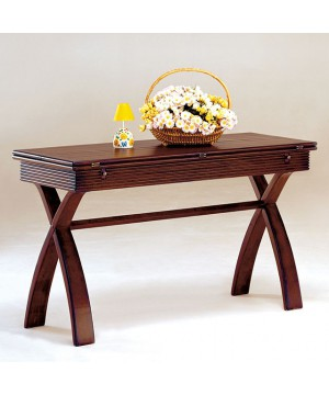 Kingston Console Table Cherry