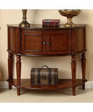 Roxbury Side Table Cherry