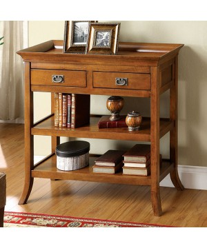 Wickenburg Side Table...