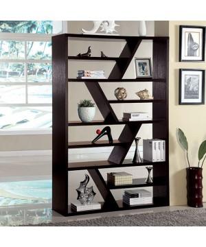 Kamloo Display Shelf Espresso