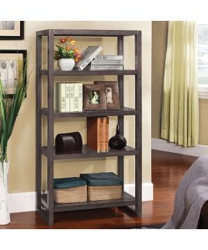 Fernie Display Shelf Espresso