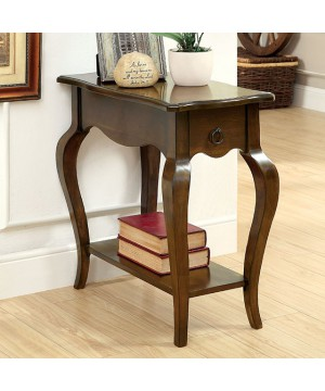 Prosa Side Table Tobacco Oak