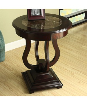 Albany Marble Top Stand...