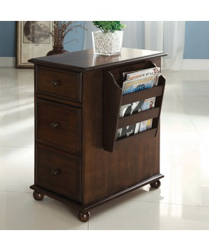 Youngtown Side Table Dark...