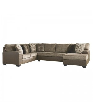 Abalone Sectional by...