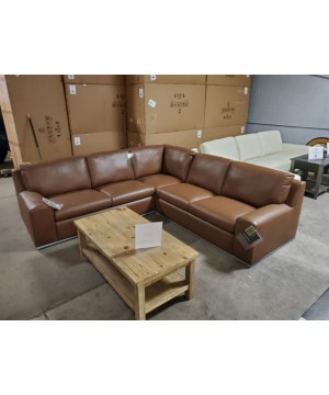 Bronson Sectional by...