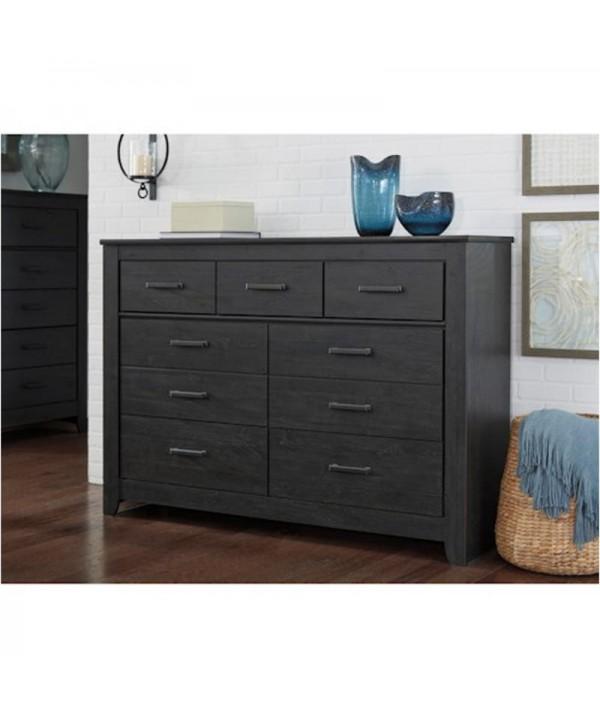 Ashley Furniture Brinxton Black, Ashley Furniture Akron Ohio