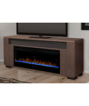 Dimplex Fireplaces Haley...