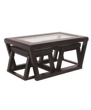 Kelton Coffee Table with...