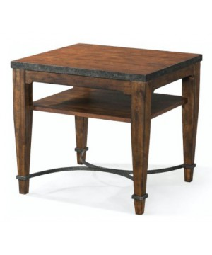 Ginkgo End Table by...