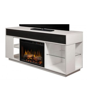 Dimplex Fireplace with...