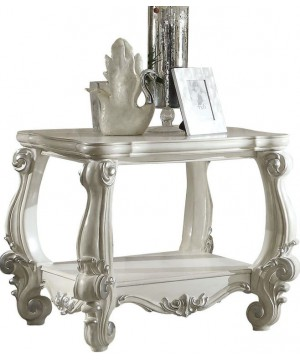 Acme Versailles End Table -...