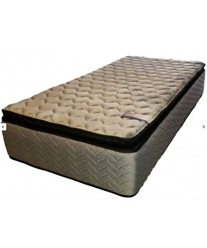 "Pillow Top 10"" Mattress in..."