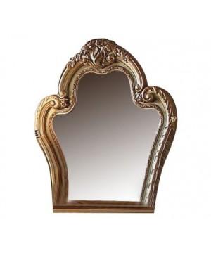 Dresden Mirror to Dresser...