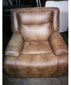 Amaro Power Recliner with...