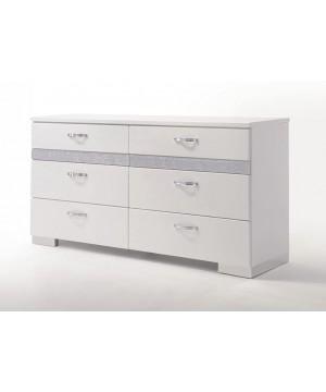 Naima Dresser by Acme -...