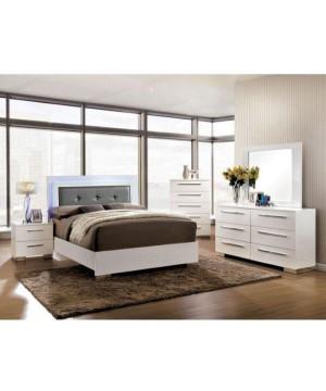 5 piece Queen Size Bedroom...