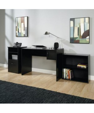 Mainstays 3-Piece Desk and...