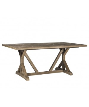 Trestle Table by Liberty...