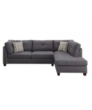 Laurissa Sectional by Acme...