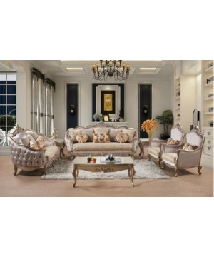 Diana Living Room Set by...