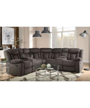 ACME Rylan Sectional Sofa-...