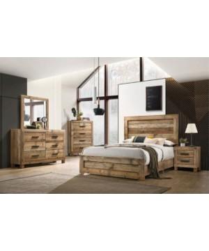 Lifestyle (I) Bedroom Set...
