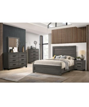 Lifestyle (II) Bedroom Set...