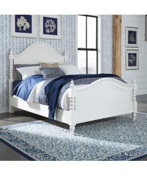 Harbor View Queen Size Bed...